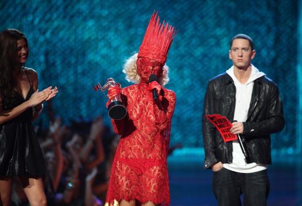 Award「2009 MTV Video Music Awards - Show」:写真・画像(13)[壁紙.com]
