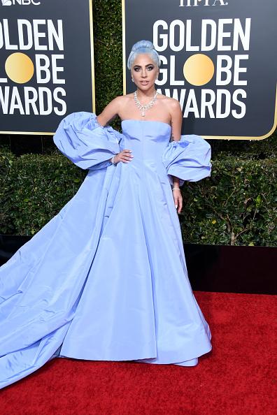Golden Globe Award「76th Annual Golden Globe Awards - Arrivals」:写真・画像(5)[壁紙.com]