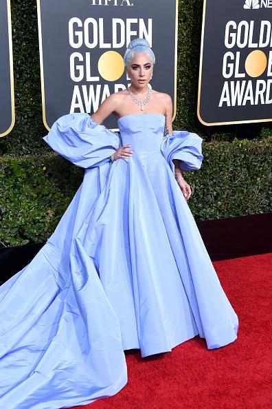 Golden Globe Award「76th Annual Golden Globe Awards - Arrivals」:写真・画像(8)[壁紙.com]