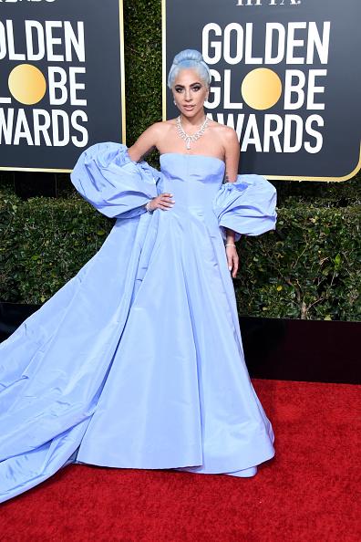 Golden Globe Award「76th Annual Golden Globe Awards - Arrivals」:写真・画像(7)[壁紙.com]