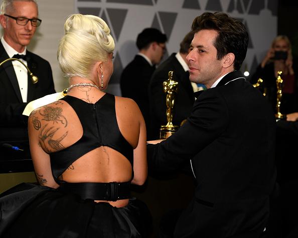 Shallow「91st Annual Academy Awards - Governors Ball」:写真・画像(18)[壁紙.com]