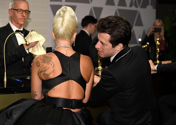 Shallow「91st Annual Academy Awards - Governors Ball」:写真・画像(19)[壁紙.com]