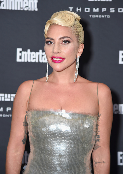 2018「Entertainment Weekly's Must List Party At The Toronto International Film Festival 2018 At The Thompson Hotel」:写真・画像(1)[壁紙.com]