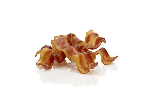 Savory Food「Bacon strips」:スマホ壁紙(1)