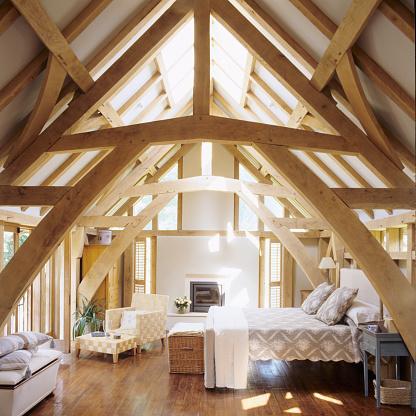 Carpentry「Edwardian style country house」:スマホ壁紙(11)