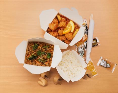 Take Out Food「Chinese Take Away」:スマホ壁紙(15)