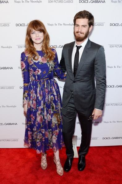 "Emma Stone「""Magic In The Moonlight"" New York Premiere - Arrivals」:写真・画像(11)[壁紙.com]"