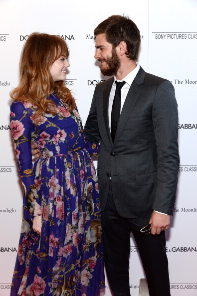 "Emma Stone「""Magic In The Moonlight"" New York Premiere - Arrivals」:写真・画像(9)[壁紙.com]"