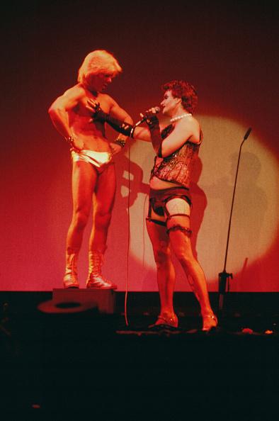 Horror「Rocky Horror Picture Show (Parody) Cover - 80er Jahre」:写真・画像(9)[壁紙.com]