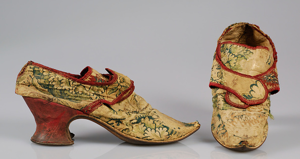 Pointed Toe「Shoes」:写真・画像(17)[壁紙.com]