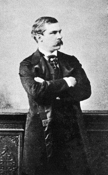 Philanthropist「J. P. Morgan」:写真・画像(14)[壁紙.com]