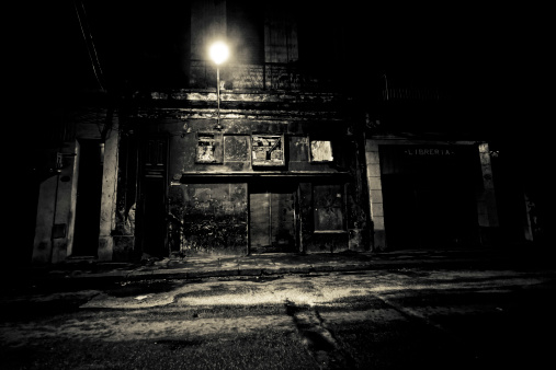 Alley「backstreet textures」:スマホ壁紙(2)