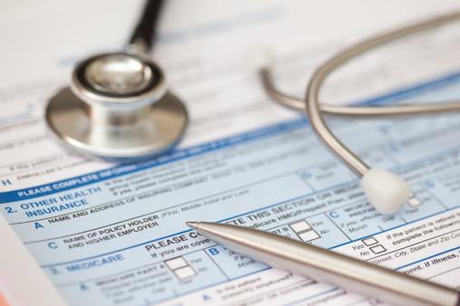 Insurance「Healthcare」:スマホ壁紙(4)