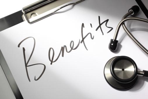 Medical Insurance「Healthcare Benefits」:スマホ壁紙(9)