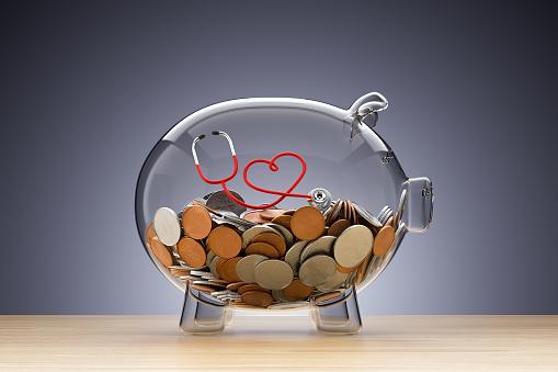 Insurance「Healthcare Savings」:スマホ壁紙(4)