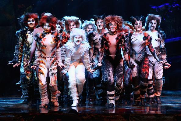Music「Delta Goodrem Performs At CATS Media Call」:写真・画像(7)[壁紙.com]