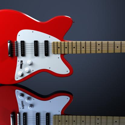 Rock Music「Electric Guitar」:スマホ壁紙(8)