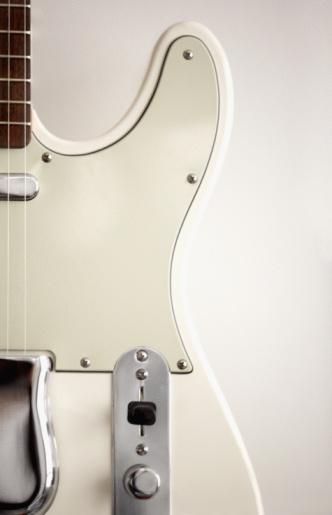 Rock Music「Electric guitar, close-up」:スマホ壁紙(6)