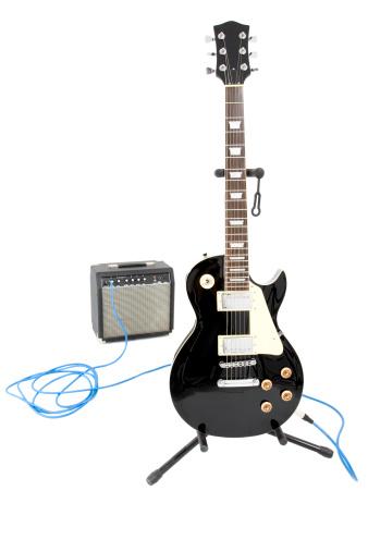 Cable「Electric Guitar」:スマホ壁紙(3)