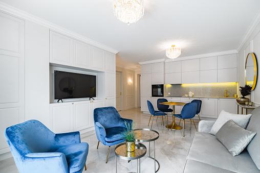 Velvet「A luxurious design private apartment」:スマホ壁紙(1)