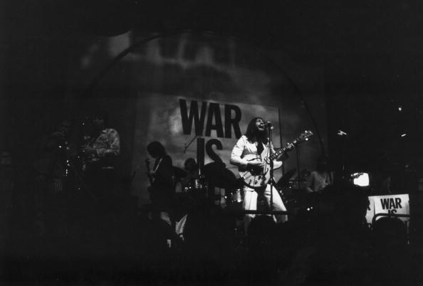 Rock Music「War Is Over」:写真・画像(11)[壁紙.com]
