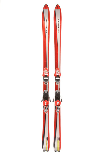 Skiing「Skis」:スマホ壁紙(2)
