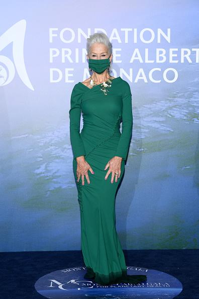 祝賀式典「Monte-Carlo Gala For Planetary Health : Photocall」:写真・画像(6)[壁紙.com]
