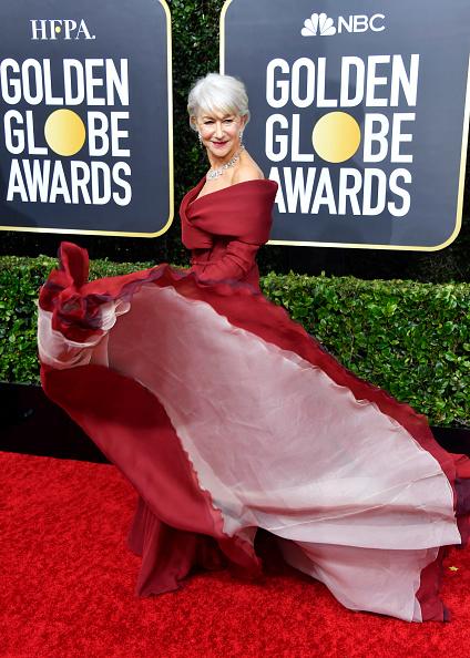 Golden Globe Award「77th Annual Golden Globe Awards - Arrivals」:写真・画像(3)[壁紙.com]