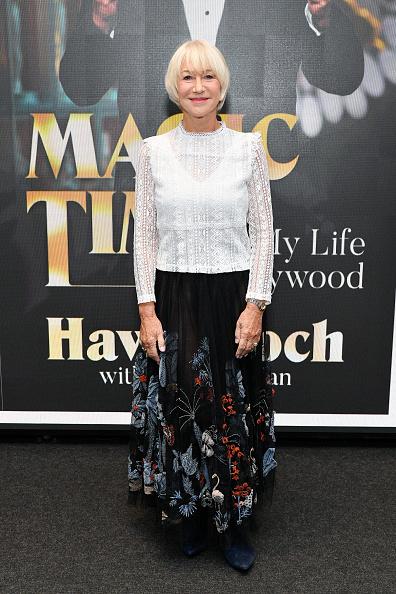 Skirt「SAG-AFTRA Foundation's The Business: The Magic Of Movies」:写真・画像(16)[壁紙.com]