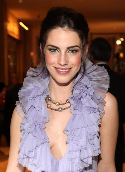 Jewelry「AMC Golden Globes Viewing Party」:写真・画像(10)[壁紙.com]