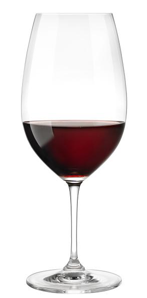 Wineglass「Red Wine Glass on white」:スマホ壁紙(6)