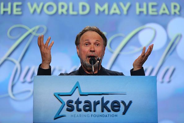 ビリー クリスタル「2018 So The World May Hear Awards Gala Benefitting Starkey Hearing Foundation」:写真・画像(16)[壁紙.com]