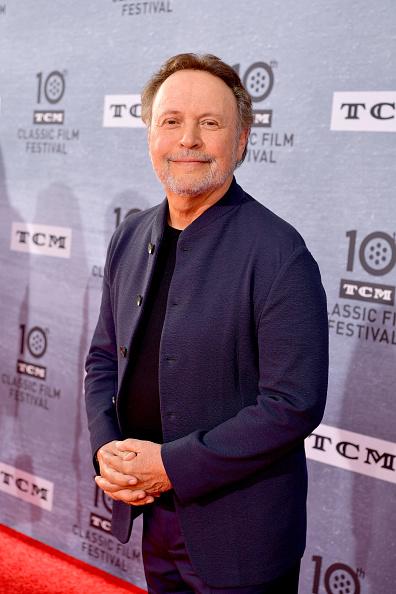 """ビリー クリスタル「2019 10th Annual TCM Classic Film Festival - The 30th Anniversary Screening of """"When Harry Met Sally…"""" Opening Night」:写真・画像(1)[壁紙.com]"""