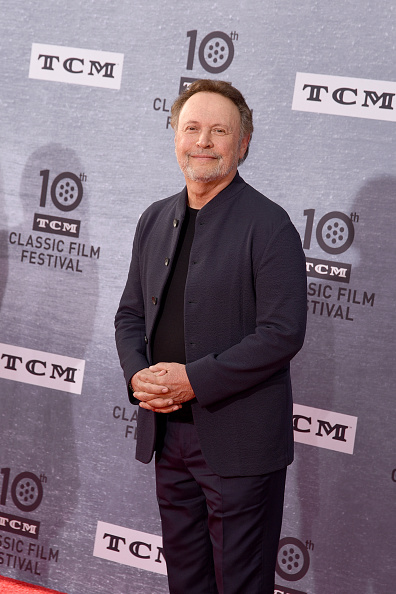 """Billy Crystal「2019 10th Annual TCM Classic Film Festival - The 30th Anniversary Screening of """"When Harry Met Sally…"""" Opening Night」:写真・画像(19)[壁紙.com]"""