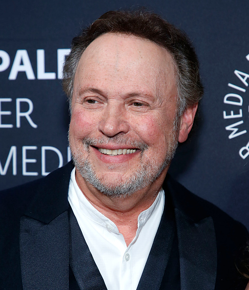 Billy Crystal「The Paley Honors: A Gala Tribute To LGBTQ+」:写真・画像(3)[壁紙.com]