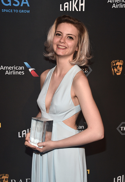 Bleached Hair「BAFTA Student Film Awards Presented By Global Student Accommodation (GSA)」:写真・画像(19)[壁紙.com]