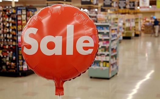 Point Of Sale「Sale」:スマホ壁紙(2)