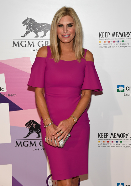 "MGM Grand Garden Arena「Keep Memory Alive's 21st Annual ""Power Of Love Gala"" - Red Carpet」:写真・画像(7)[壁紙.com]"