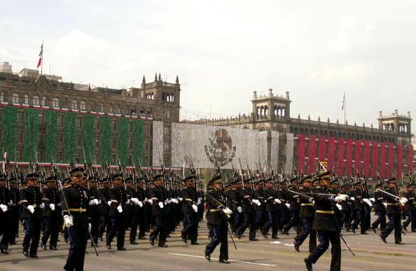 Mexico「Mexico Celebrates Independence Day 」:写真・画像(7)[壁紙.com]