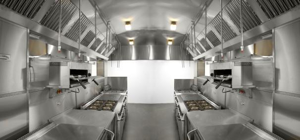 Industry「commercial kitchen」:スマホ壁紙(14)