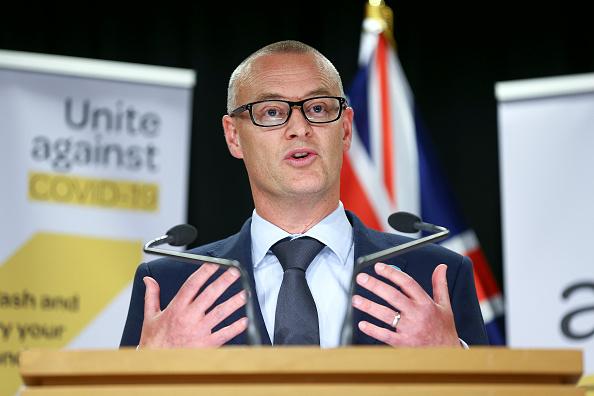 New Zealand「New Zealand Health Minister Updates Mass Gathering Policy Amid Coronavirus Pandemic」:写真・画像(11)[壁紙.com]