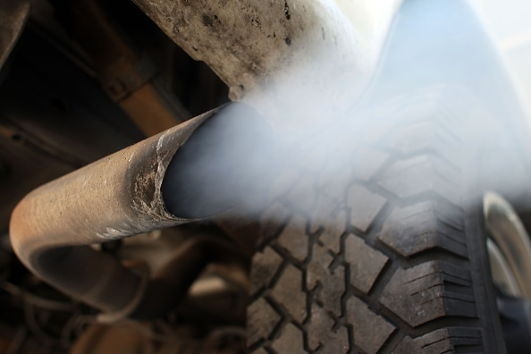 Air Pollution「Florida To Join California As Leader In Reducing Carbon Emissions」:写真・画像(12)[壁紙.com]
