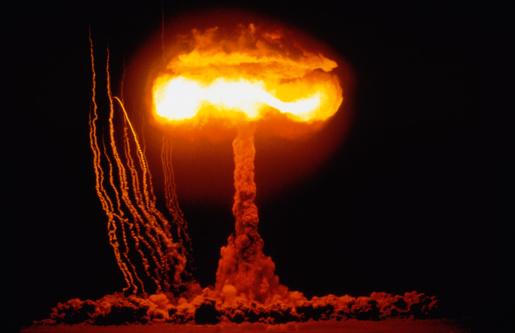 Bomb「Operation Upshot Knothole, CLIMAX Event」:スマホ壁紙(12)