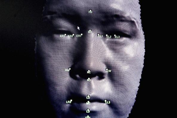 Identity「Biometric Hardware Firms Display Security Solutions」:写真・画像(4)[壁紙.com]
