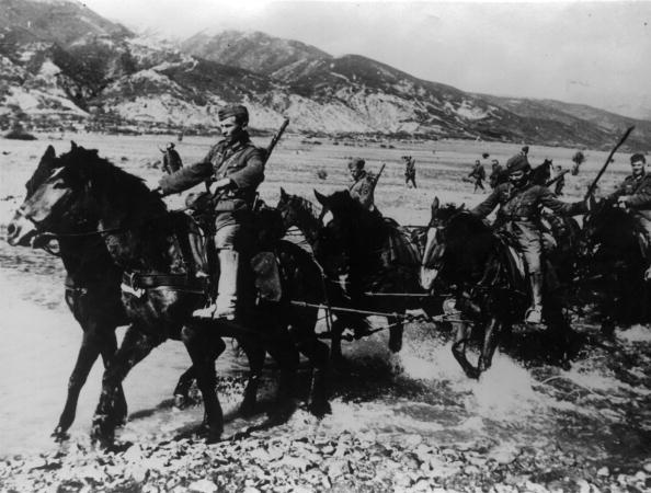 Horse「Invading Bulgaria」:写真・画像(6)[壁紙.com]