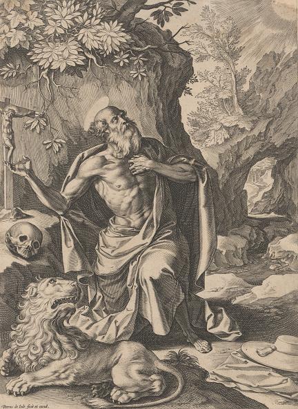 Adult「Saint Jerome,.N.D.」:写真・画像(18)[壁紙.com]