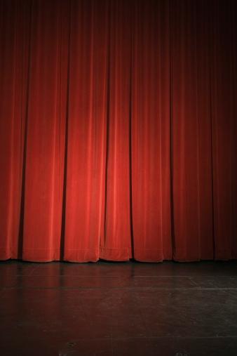 Velvet「Stage and curtains」:スマホ壁紙(11)