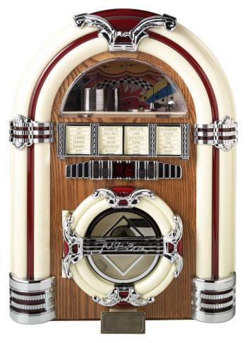 Rock Music「Jukebox」:スマホ壁紙(2)