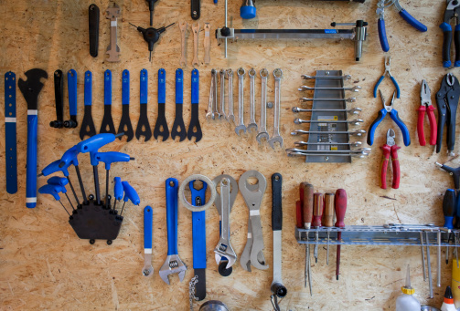 Workshop「bike tools」:スマホ壁紙(7)