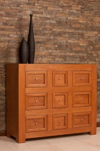 Carpentry「Chest of drawers」:スマホ壁紙(1)